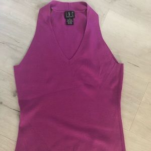 INC slick top worn only once!